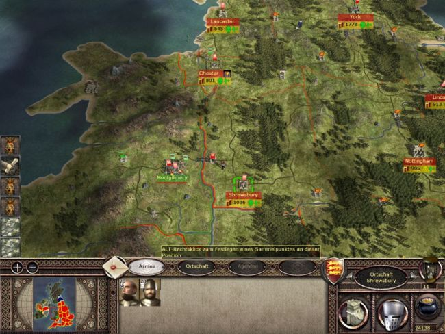 Medieval 2: Total War Kingdoms  Archiv - Screenshots - Bild 21