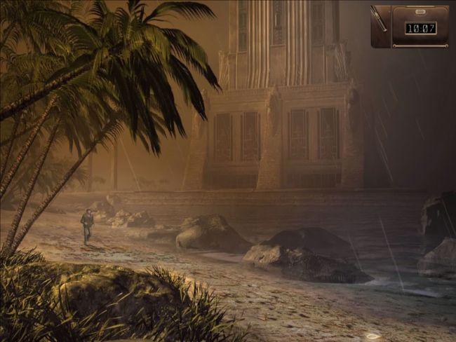 Sinking Island: Mord im Paradies  Archiv - Screenshots - Bild 16
