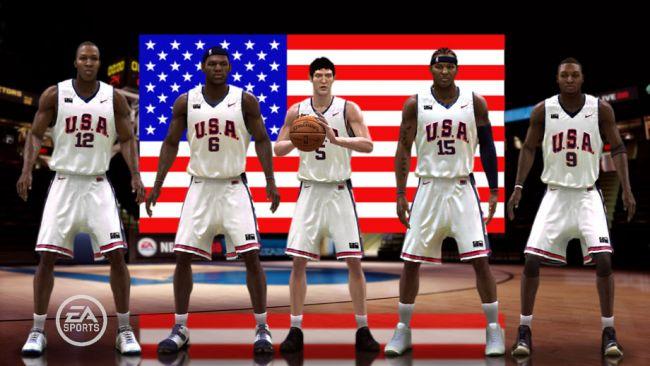 NBA Live 08  Archiv - Screenshots - Bild 10