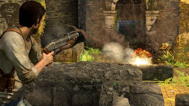 Uncharted: Drakes Schicksal  Archiv - Screenshots - Bild 19
