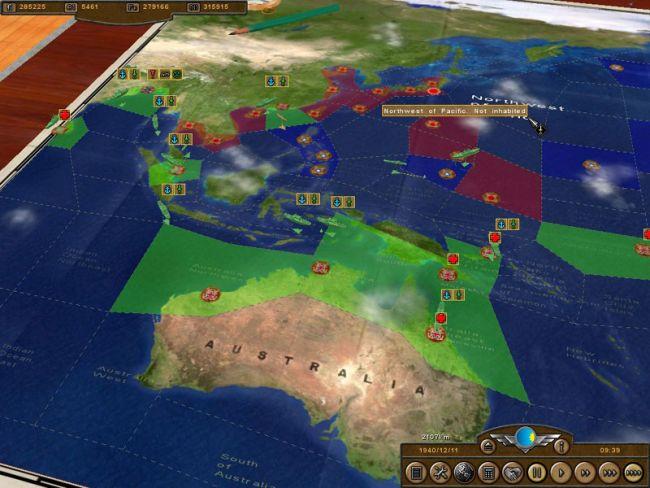 Pacific Storm: Allies  Archiv - Screenshots - Bild 5