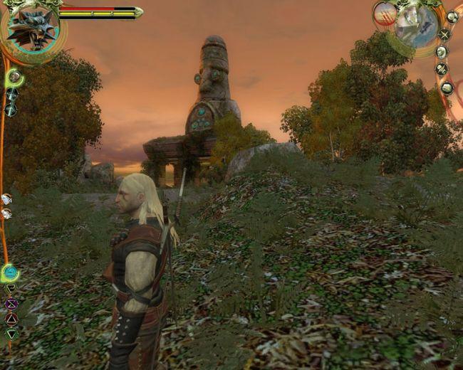 Witcher  Archiv - Screenshots - Bild 16