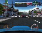 Sega Rally  Archiv - Screenshots - Bild 16