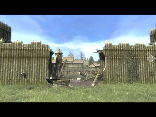 Medieval 2: Total War Kingdoms  Archiv - Screenshots - Bild 7