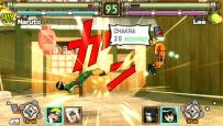 Naruto: Ultimate Ninja Heroes (PSP)  Archiv - Screenshots - Bild 3