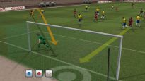 Pro Evolution Soccer 2008  - Screenshots - Bild 7