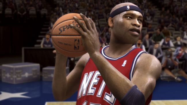NBA Live 08  Archiv - Screenshots - Bild 7