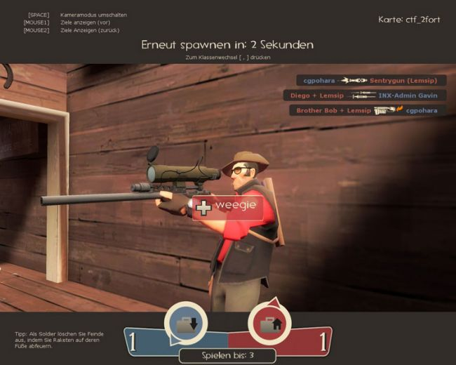 Team Fortress 2  Archiv - Screenshots - Bild 8