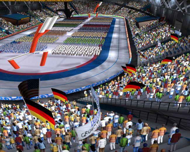 RTL Winter Sports 2008  Archiv - Screenshots - Bild 42