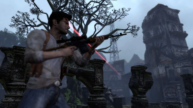 Uncharted: Drakes Schicksal  Archiv - Screenshots - Bild 17