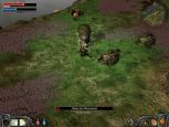 Legend: Hand of God  Archiv - Screenshots - Bild 14