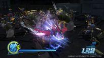 Dynasty Warriors: Gundam  Archiv - Screenshots - Bild 3