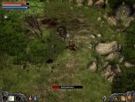Legend: Hand of God  Archiv - Screenshots - Bild 10