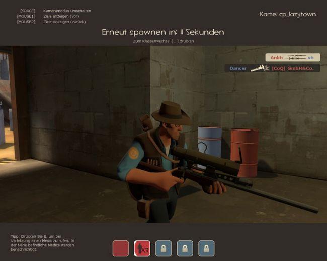 Team Fortress 2  Archiv - Screenshots - Bild 14