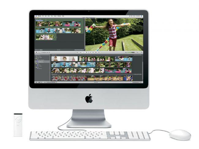 Apple iMac  Archiv - Screenshots - Bild 4