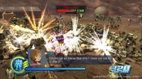 Dynasty Warriors: Gundam  Archiv - Screenshots - Bild 6