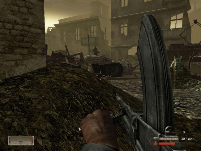 Battlestrike: Der Widerstand  Archiv - Screenshots - Bild 7