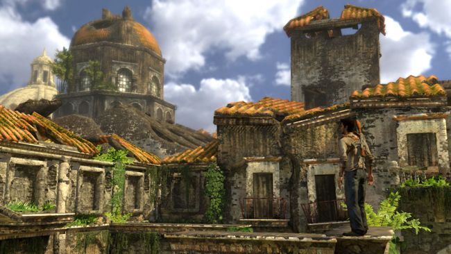 Uncharted: Drakes Schicksal  Archiv - Screenshots - Bild 3