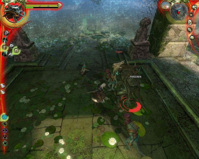 Witcher  Archiv - Screenshots - Bild 22