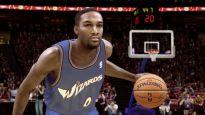 NBA Live 08  Archiv - Screenshots - Bild 2