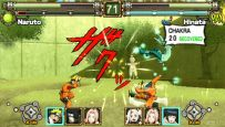 Naruto: Ultimate Ninja Heroes (PSP)  Archiv - Screenshots - Bild 9