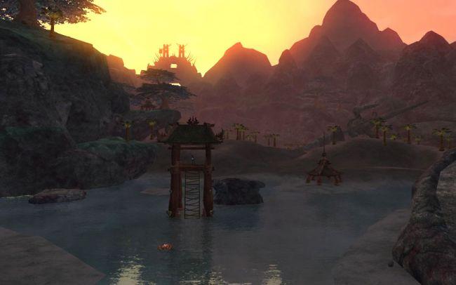 EverQuest 2: Rise of Kunark Archiv - Screenshots - Bild 24