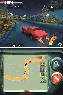 Juiced 2: Hot Import Nights (DS)  Archiv - Screenshots - Bild 10
