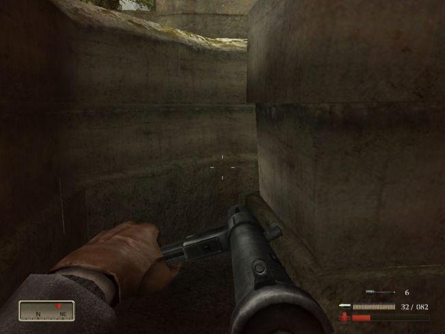 Battlestrike: Der Widerstand  Archiv - Screenshots - Bild 4