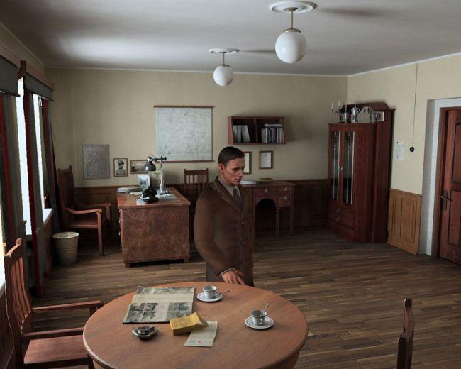 A Stroke of Fate  - Screenshots - Bild 3
