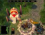 Heroes of Might & Magic 5: Tribes of the East  Archiv - Screenshots - Bild 7