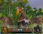 Heroes of Might & Magic 5: Tribes of the East  Archiv - Screenshots - Bild 4