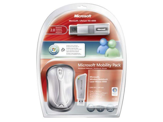 Microsoft Mobility Pack 6000  Archiv - Screenshots - Bild 2