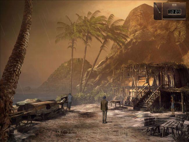 Sinking Island: Mord im Paradies  Archiv - Screenshots - Bild 13
