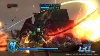 Dynasty Warriors: Gundam  Archiv - Screenshots - Bild 2