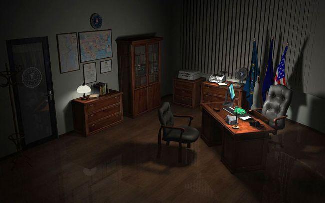 Kunst des Mordens: Geheimakte FBI  Archiv - Screenshots - Bild 10