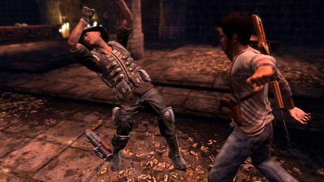 Uncharted: Drakes Schicksal  Archiv - Screenshots - Bild 10