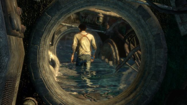 Uncharted: Drakes Schicksal  Archiv - Screenshots - Bild 4
