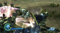 Dynasty Warriors: Gundam  Archiv - Screenshots - Bild 7