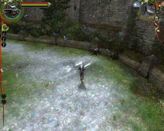 Witcher  Archiv - Screenshots - Bild 11