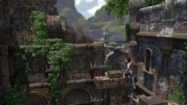 Uncharted: Drakes Schicksal  Archiv - Screenshots - Bild 2