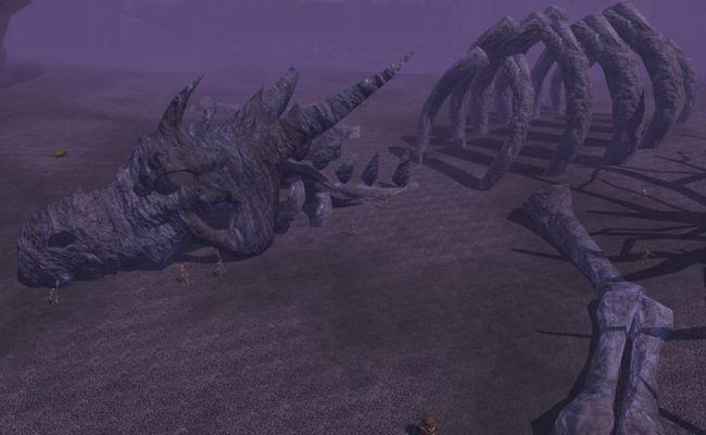EverQuest 2: Rise of Kunark Archiv - Screenshots - Bild 16