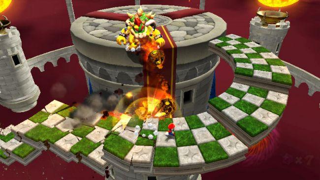 Super Mario Galaxy  Archiv - Screenshots - Bild 56