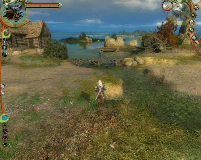 Witcher  Archiv - Screenshots - Bild 18