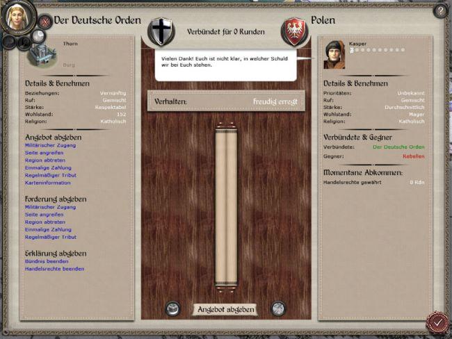 Medieval 2: Total War Kingdoms  Archiv - Screenshots - Bild 3