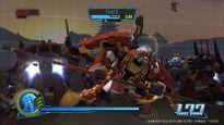 Dynasty Warriors: Gundam  Archiv - Screenshots - Bild 15