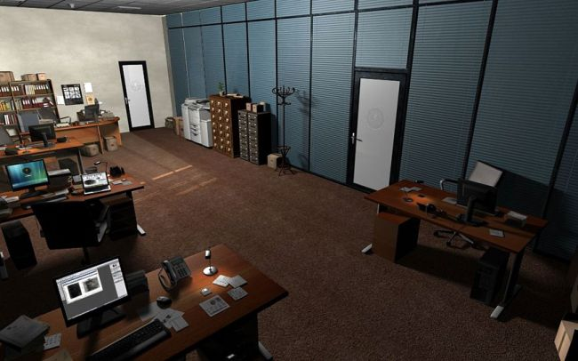 Kunst des Mordens: Geheimakte FBI  Archiv - Screenshots - Bild 11