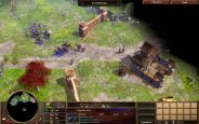 Age of Empires 3: The Asian Dynasties  Archiv - Screenshots - Bild 5