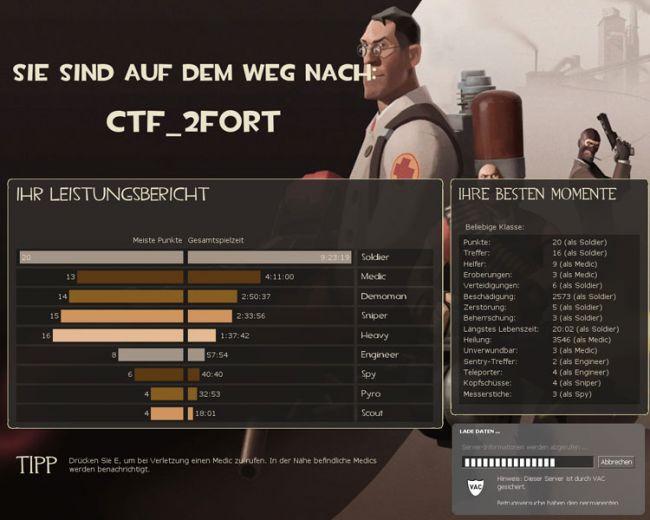 Team Fortress 2  Archiv - Screenshots - Bild 2