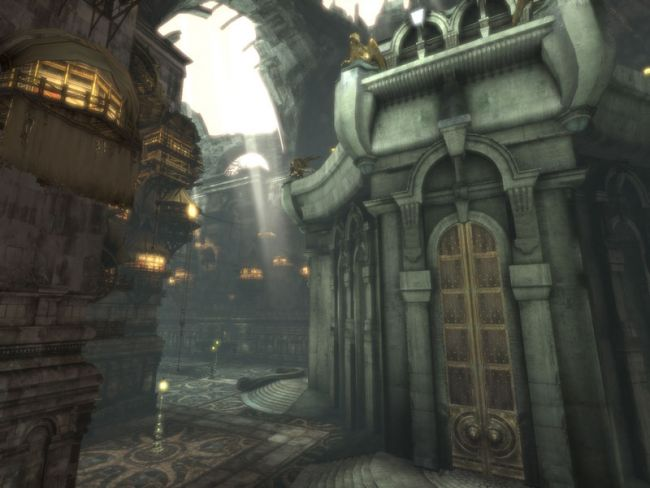 Fury  Archiv - Screenshots - Bild 5