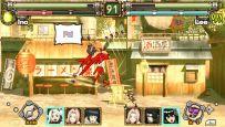 Naruto: Ultimate Ninja Heroes (PSP)  Archiv - Screenshots - Bild 8